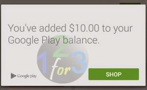 redeem google play giftcard untuk beli gems coc